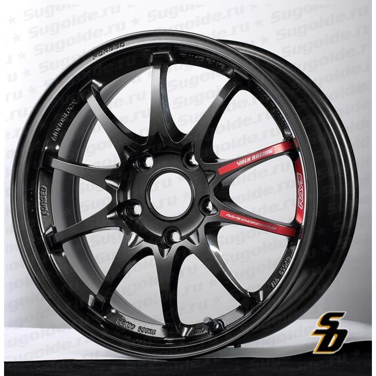 Диски Rays Volk Racing CE28 CLUB RACER II 8spoke