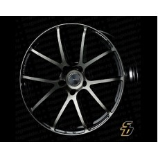Диски Rays Waltz Forged S5-R