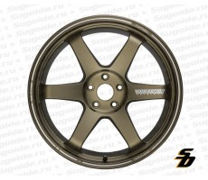 Диски Rays Volk Racing TE37 Ultra